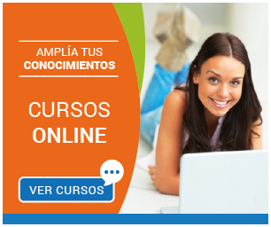 Amplía tus conocimientos - Cursos Online